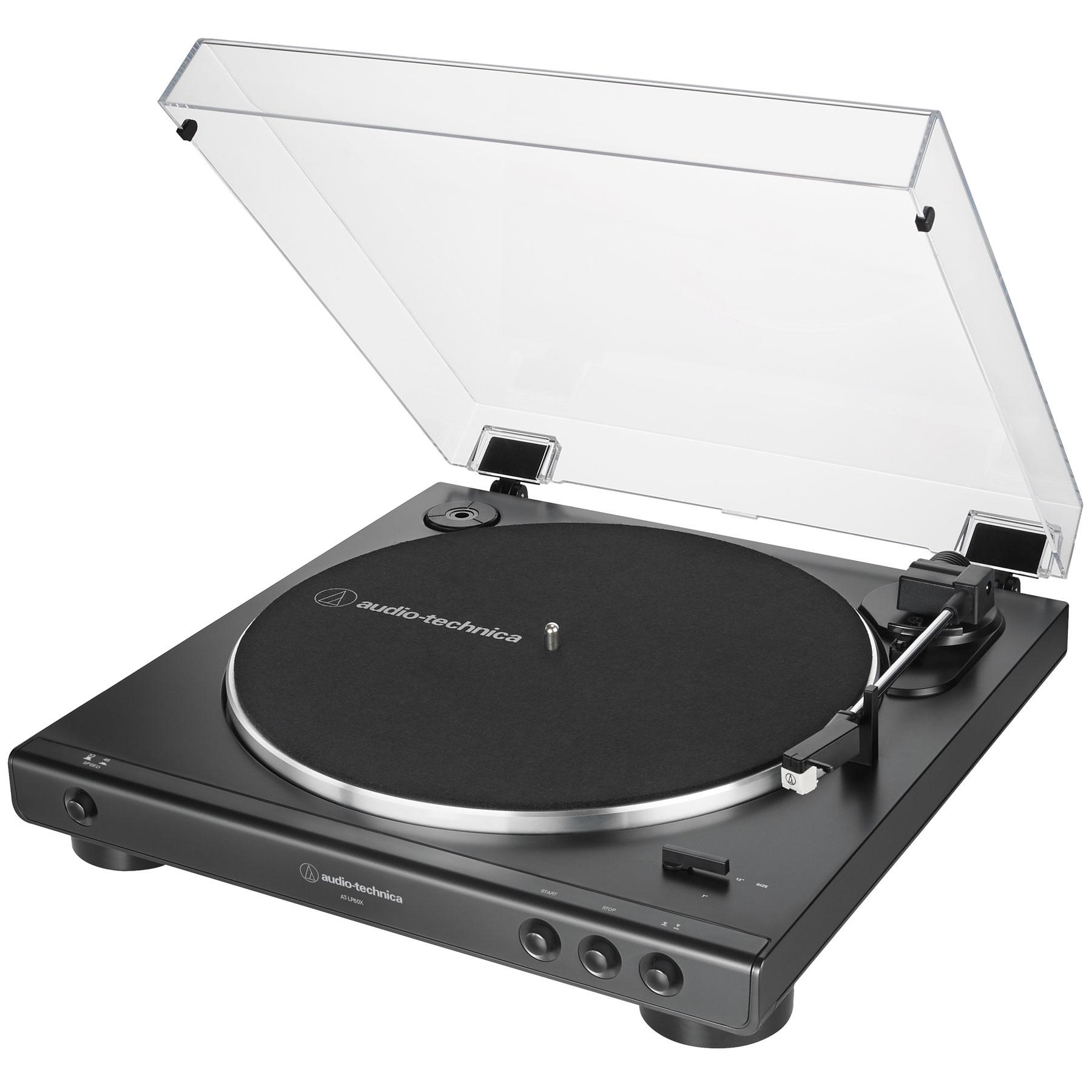 Audio technica AT-LP60x USB BT