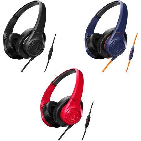 Audio technica ATH-AX3iS