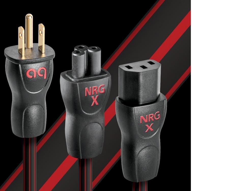 AudioQuest NRG-X3 2m